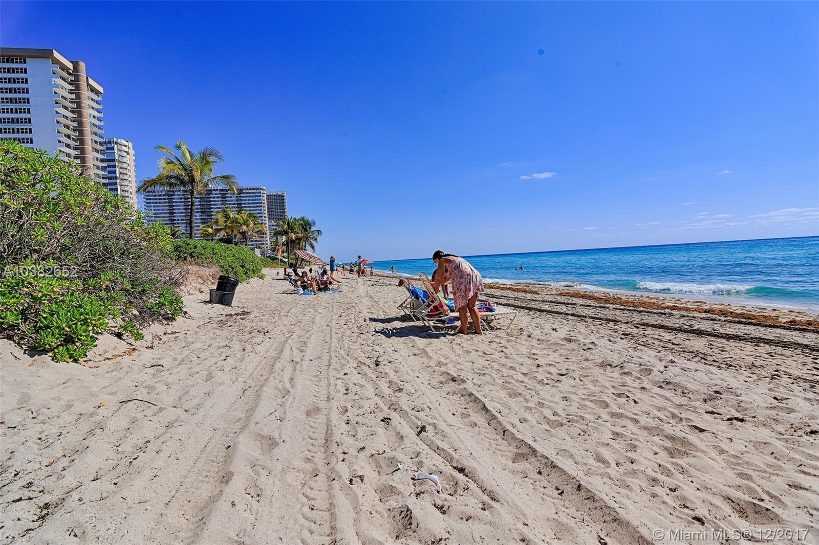 2069 S Ocean Dr #TH13, Hallandale, Florida image 4
