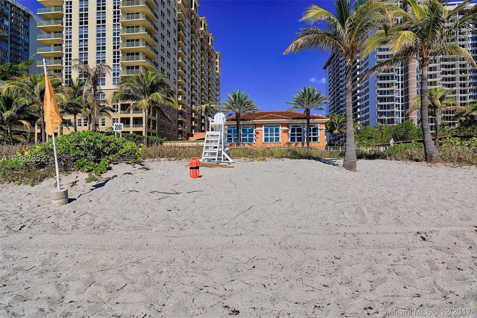 2069 S Ocean Dr #TH13, Hallandale, Florida image 1