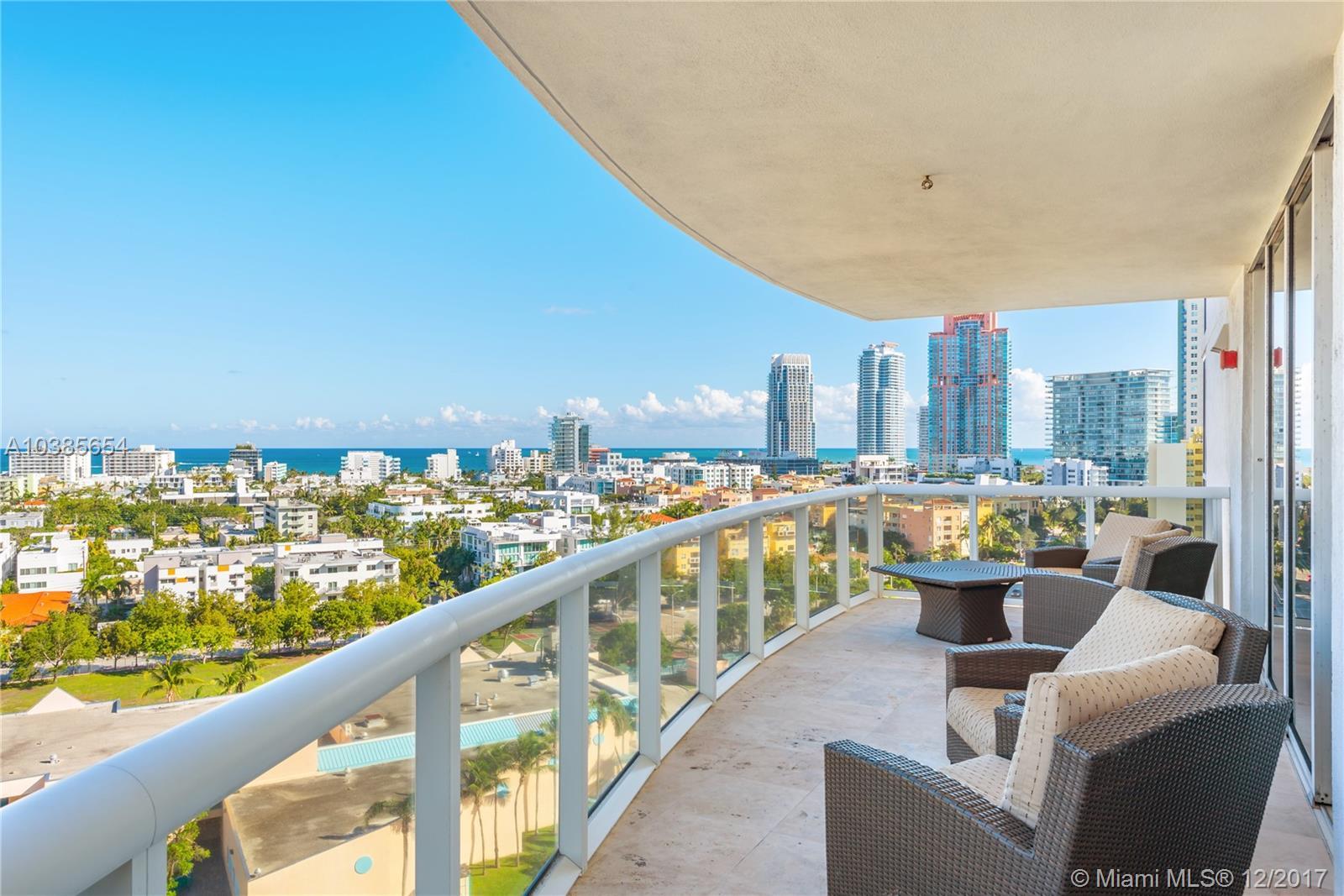 400 Alton Rd #1211, Miami Beach, Florida image 11