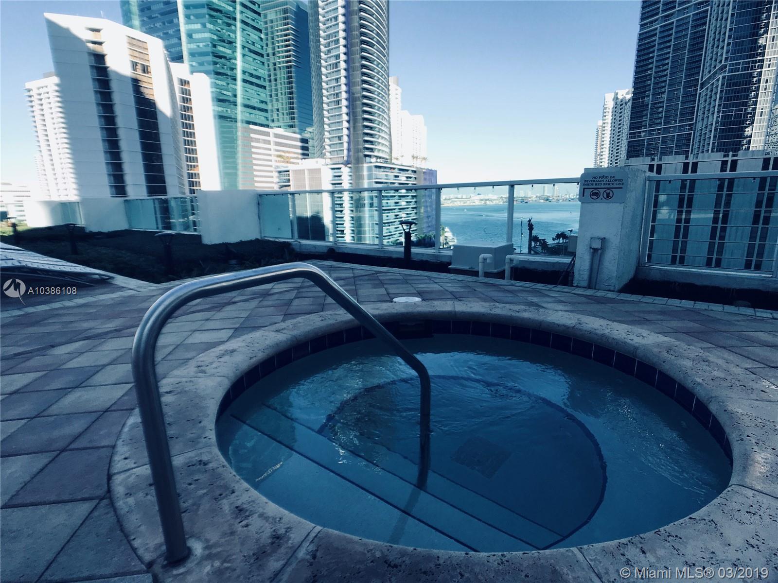 31 SE 5th Street #1505, Miami, Florida image 1