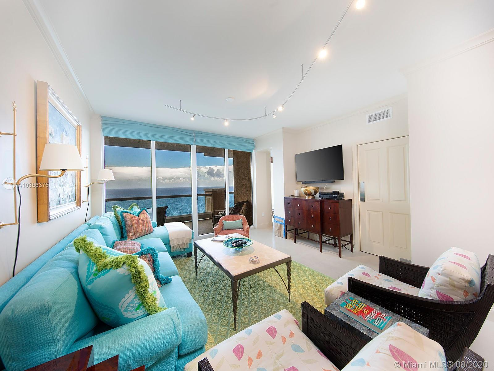 17875  Collins Ave #2305 For Sale A10386375, FL