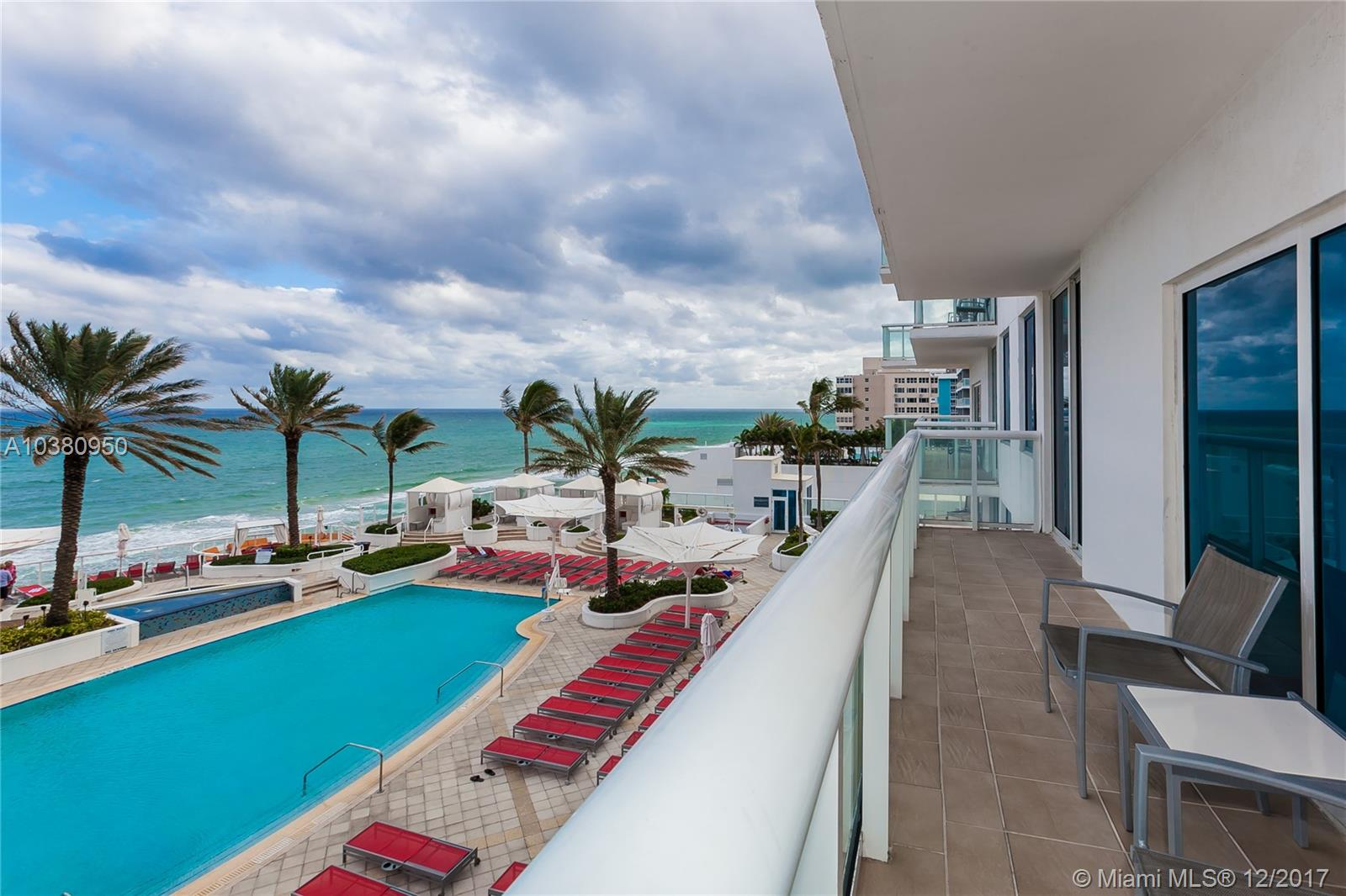505 N Fort Lauderdale Beach Blvd #818, Fort Lauderdale, Florida image 3