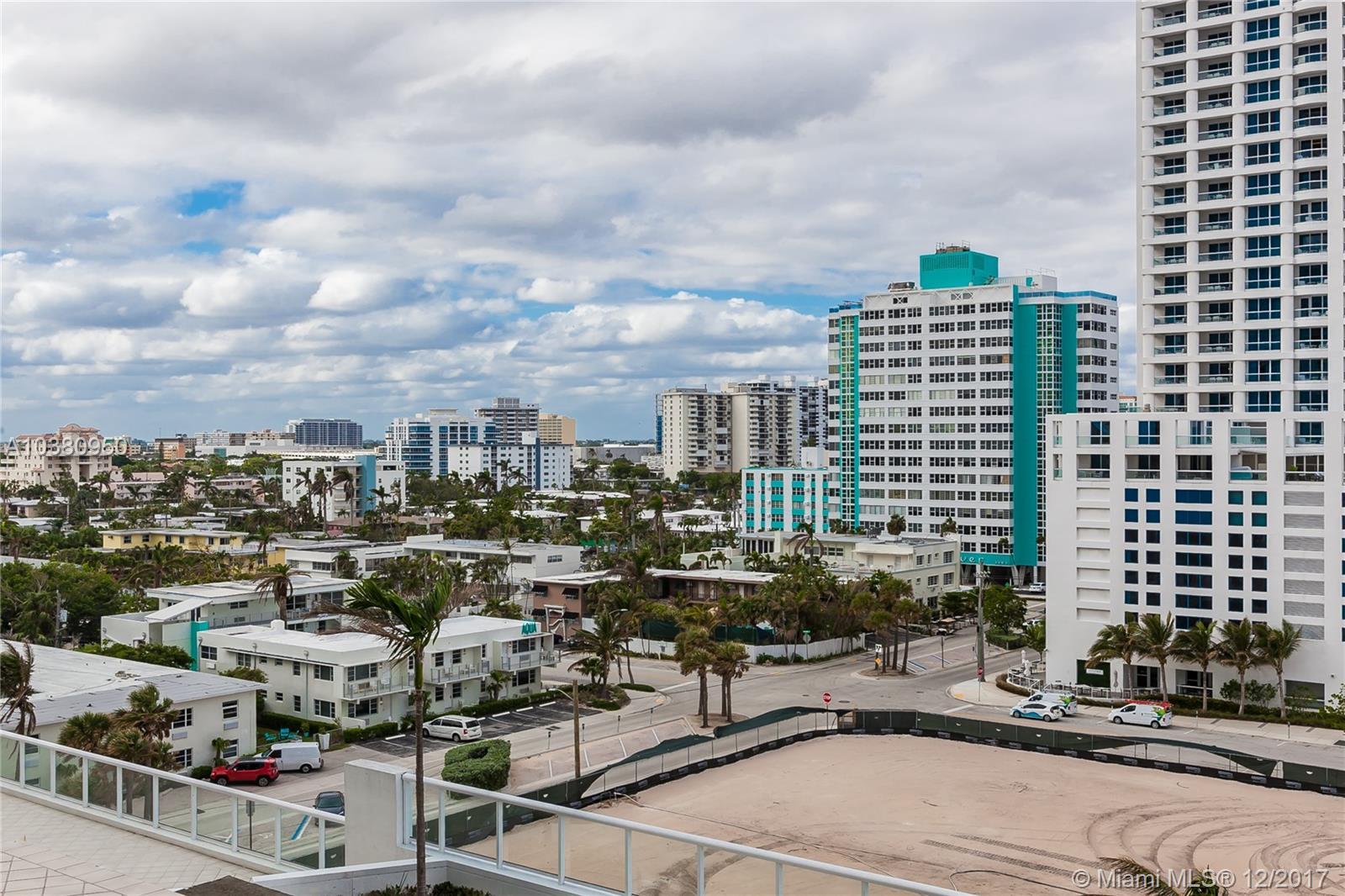 505 N Fort Lauderdale Beach Blvd #818, Fort Lauderdale, Florida image 1
