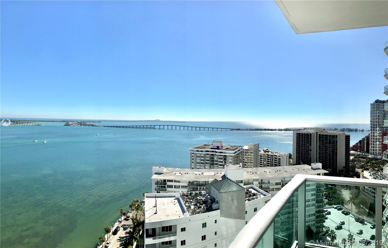 1331  Brickell Bay Dr #2308 For Sale A10387380, FL