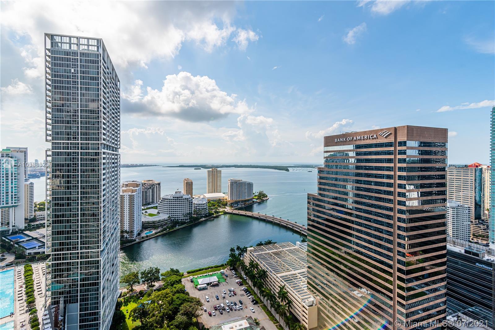 500 Brickell Ave #4101, Miami, Florida image 44