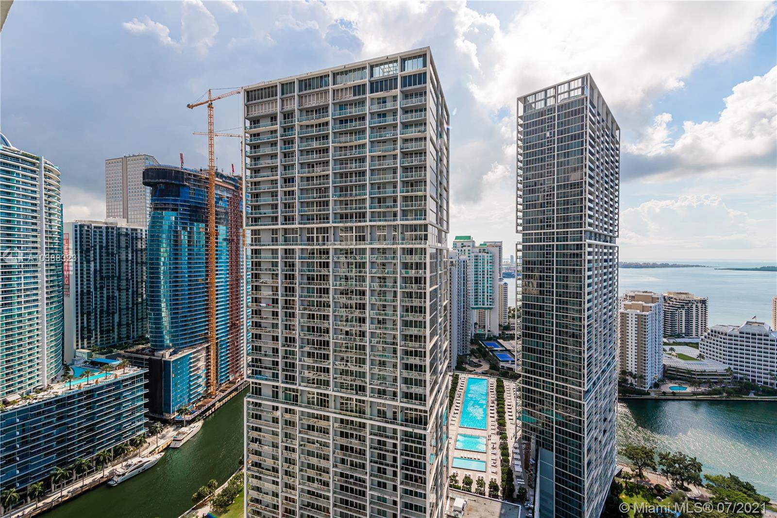 500 Brickell Ave #4101, Miami, Florida image 43