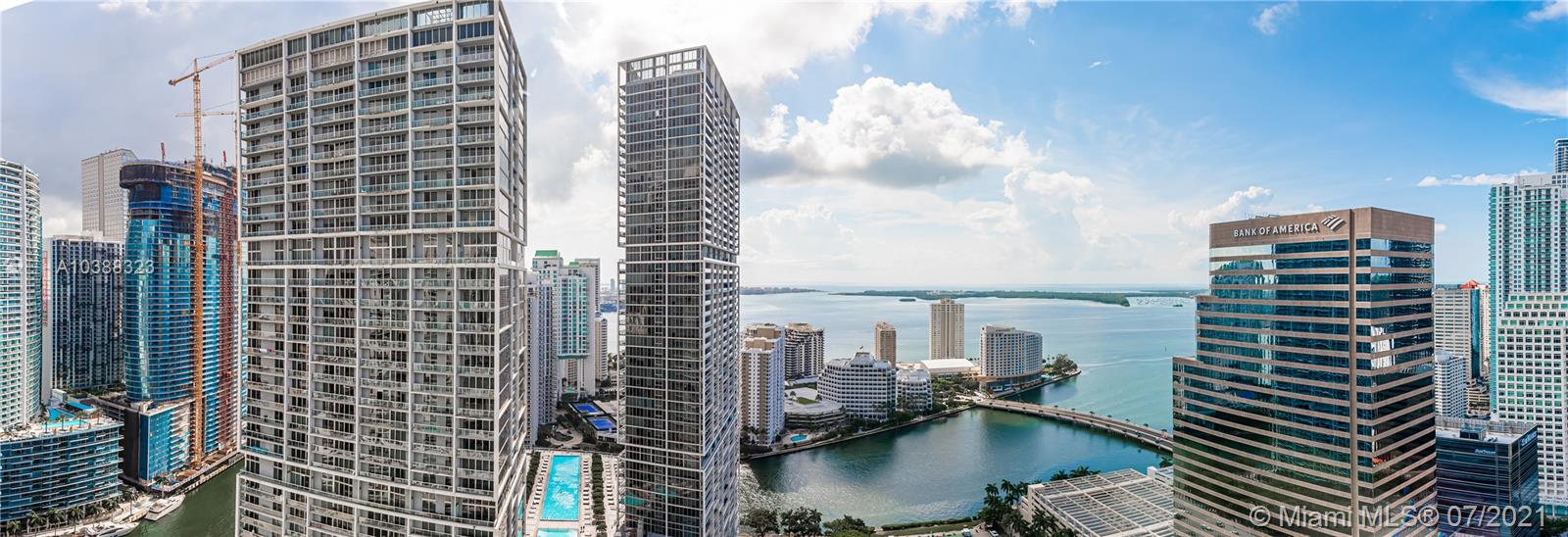 500 Brickell Ave #4101, Miami, Florida image 42