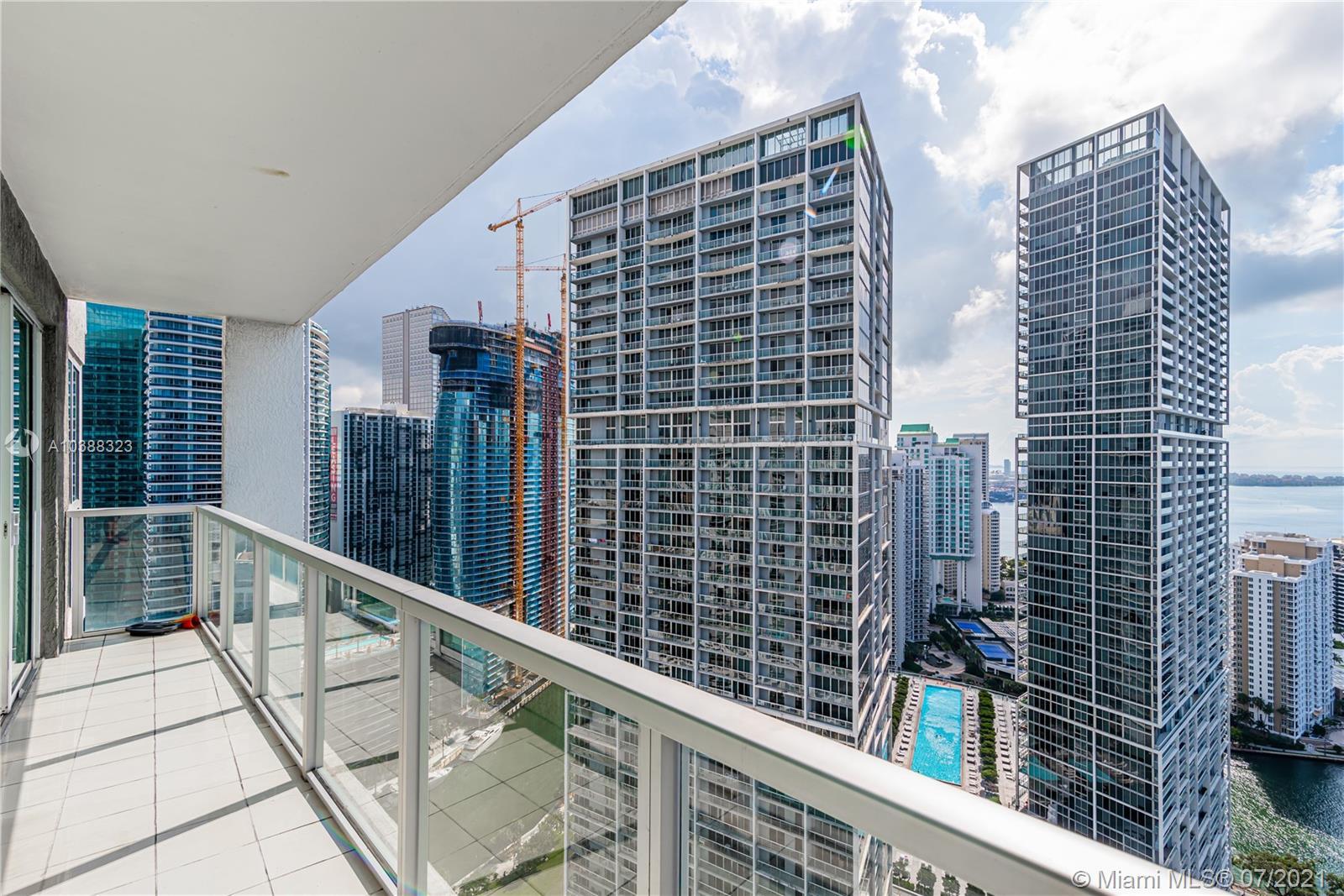 500 Brickell Ave #4101, Miami, Florida image 41