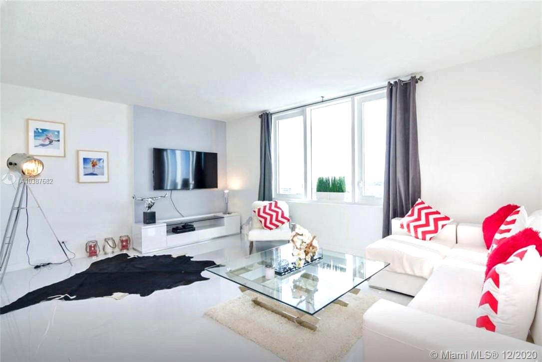 2301  Collins Ave #931 For Sale A10387682, FL