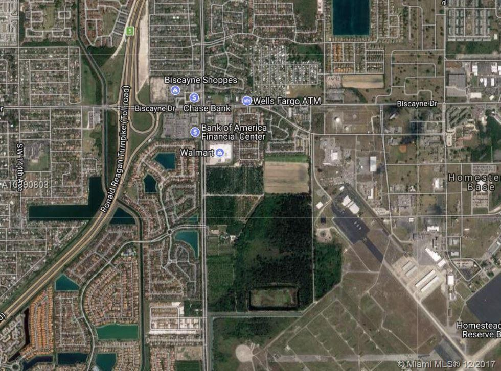 SW 288 St(APPROX) & SW 137 AVE, Homestead, FL 33033