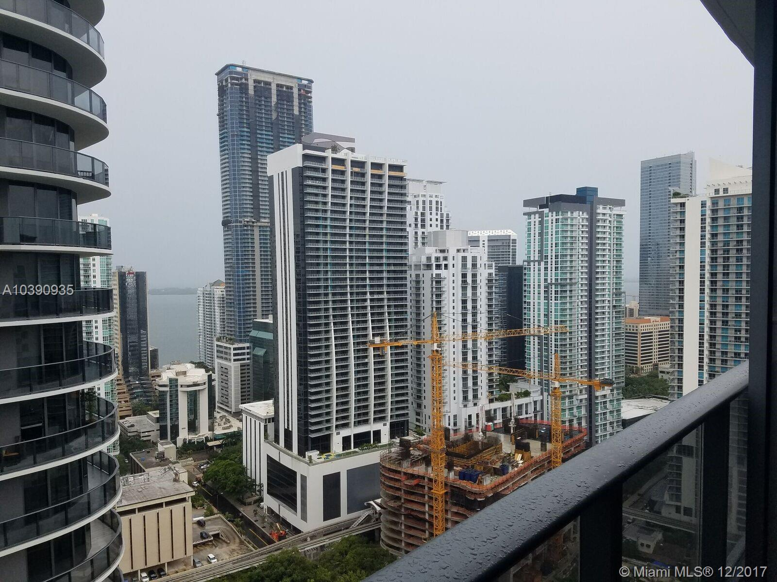 45 SW 9th st #1704 For Sale A10390935, FL