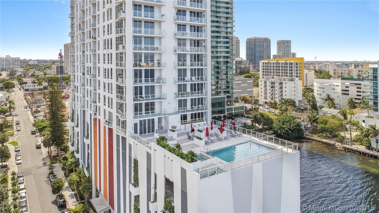 601 NE 27th St #1205, Miami, Florida image 42