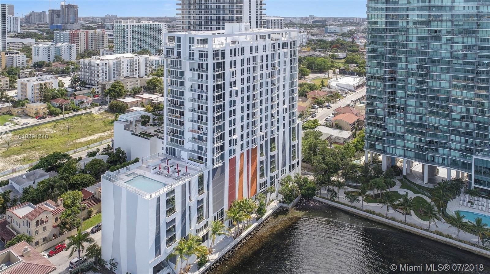601 NE 27th St #1205, Miami, Florida image 17
