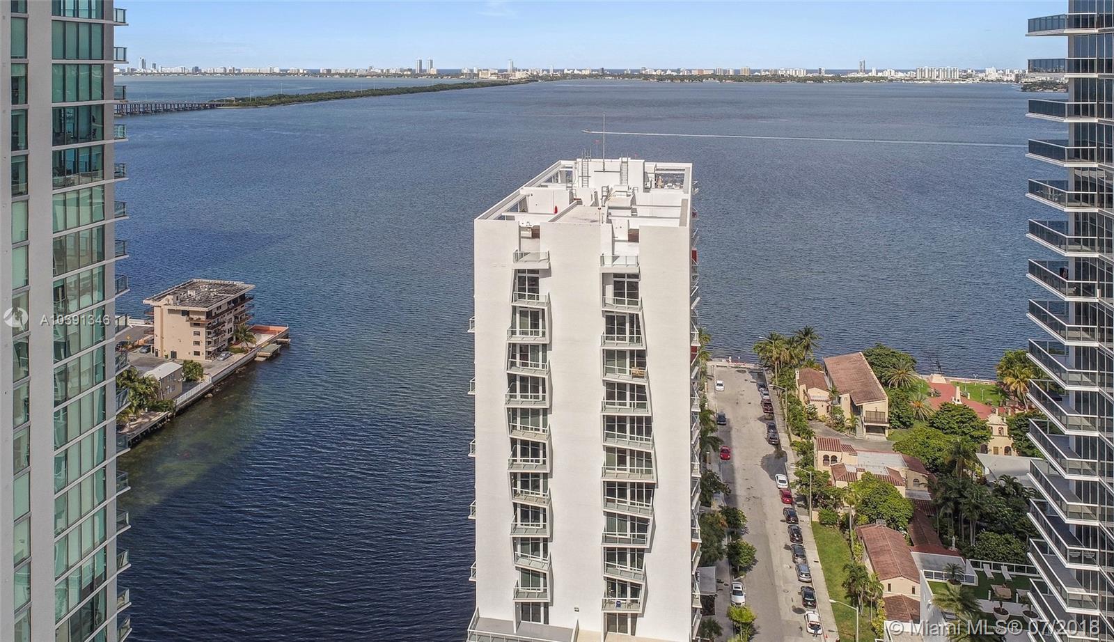 601 NE 27th St #1205, Miami, Florida image 16