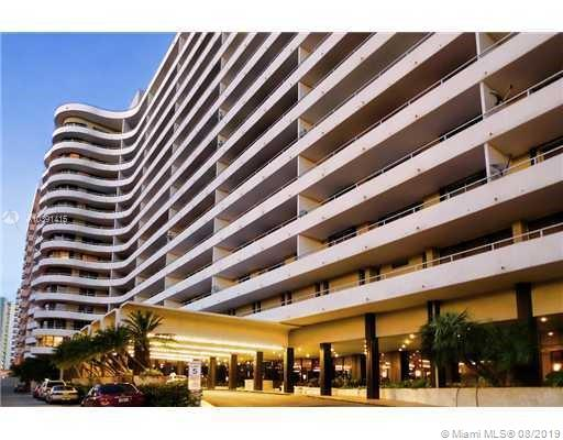 5555  Collins Ave #8P For Sale A10391415, FL