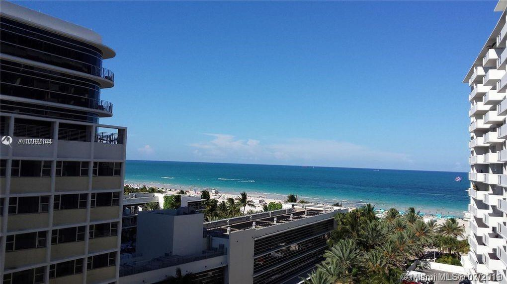100  Lincoln Rd #904 For Sale A10392144, FL