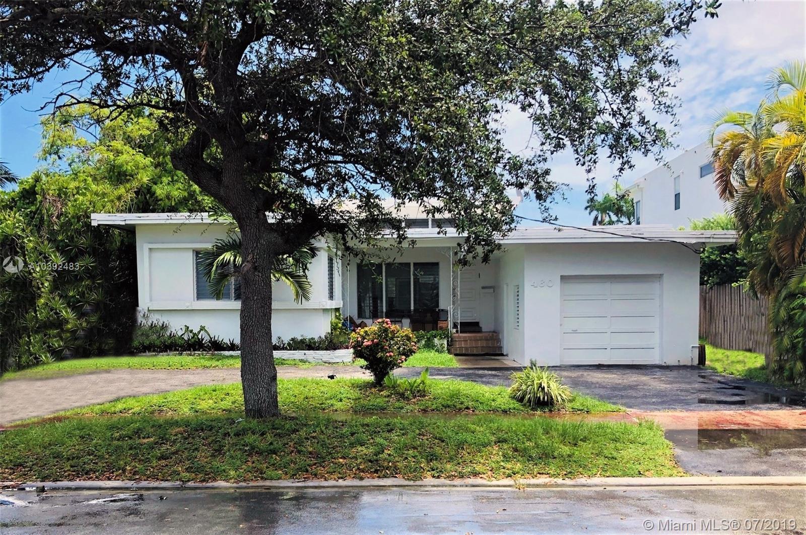 460 S Shore Dr  For Sale A10392483, FL