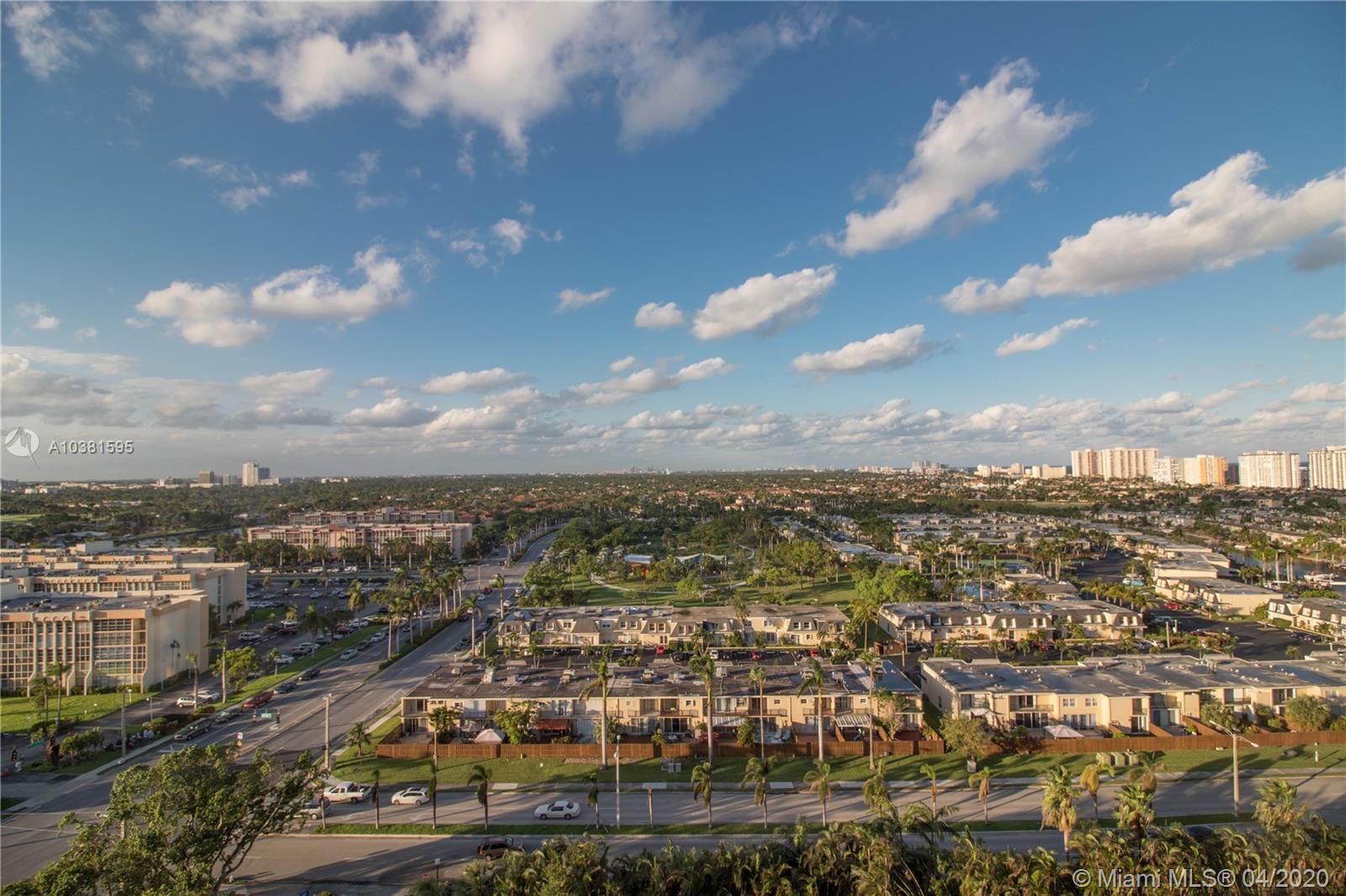 600 Three Islands Blvd #1403, Hallandale, Florida image 28