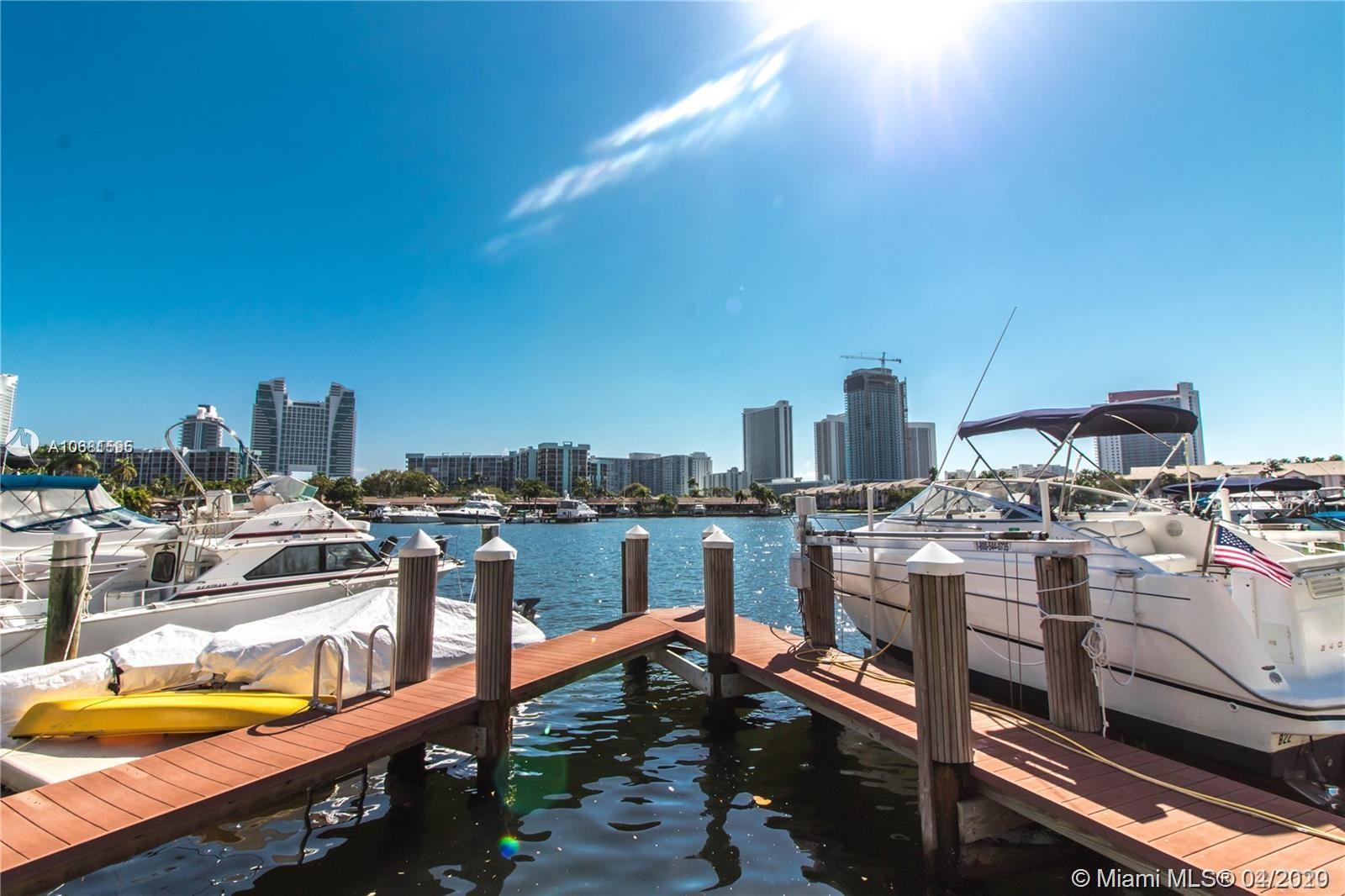 600 Three Islands Blvd #1403, Hallandale, Florida image 23
