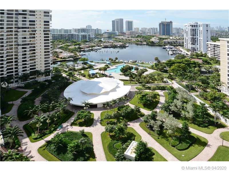 600 Three Islands Blvd #1403, Hallandale, Florida image 19