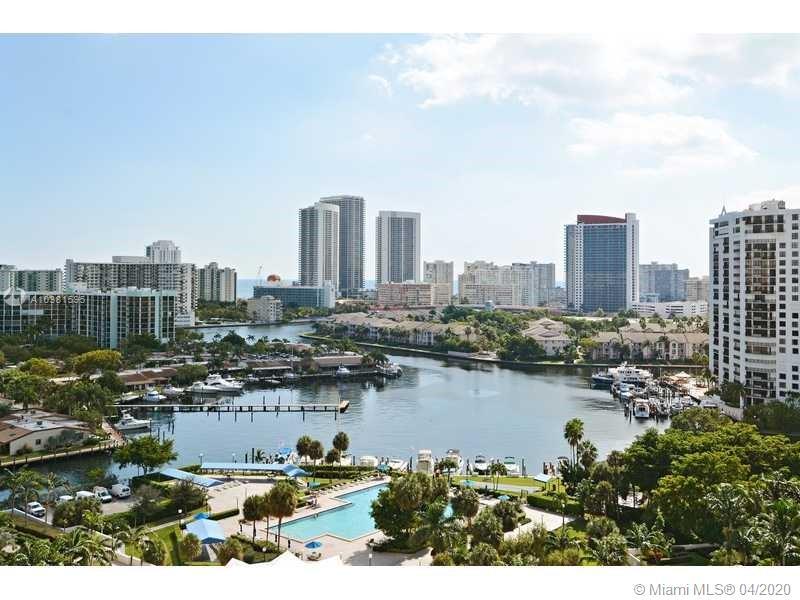 600 Three Islands Blvd #1403, Hallandale, Florida image 18