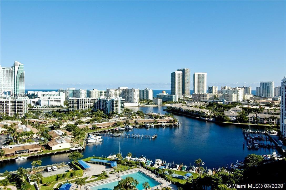 600 Three Islands Blvd #1403, Hallandale, Florida image 14