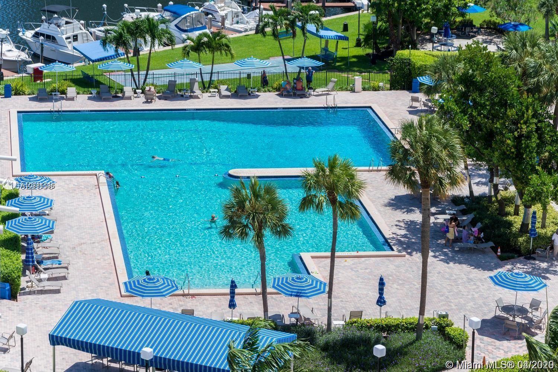 600 Three Islands Blvd #1403, Hallandale, Florida image 12