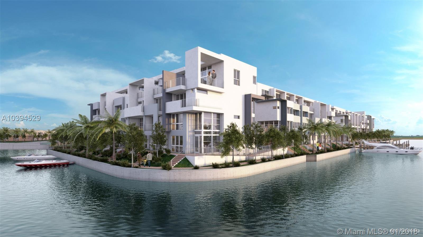 59 N Shore Drive #32A For Sale A10394529, FL