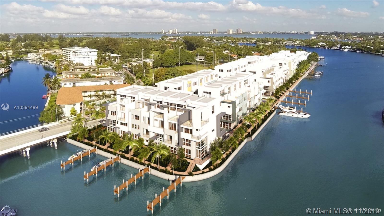 37 N Shore Drive #21E For Sale A10394489, FL
