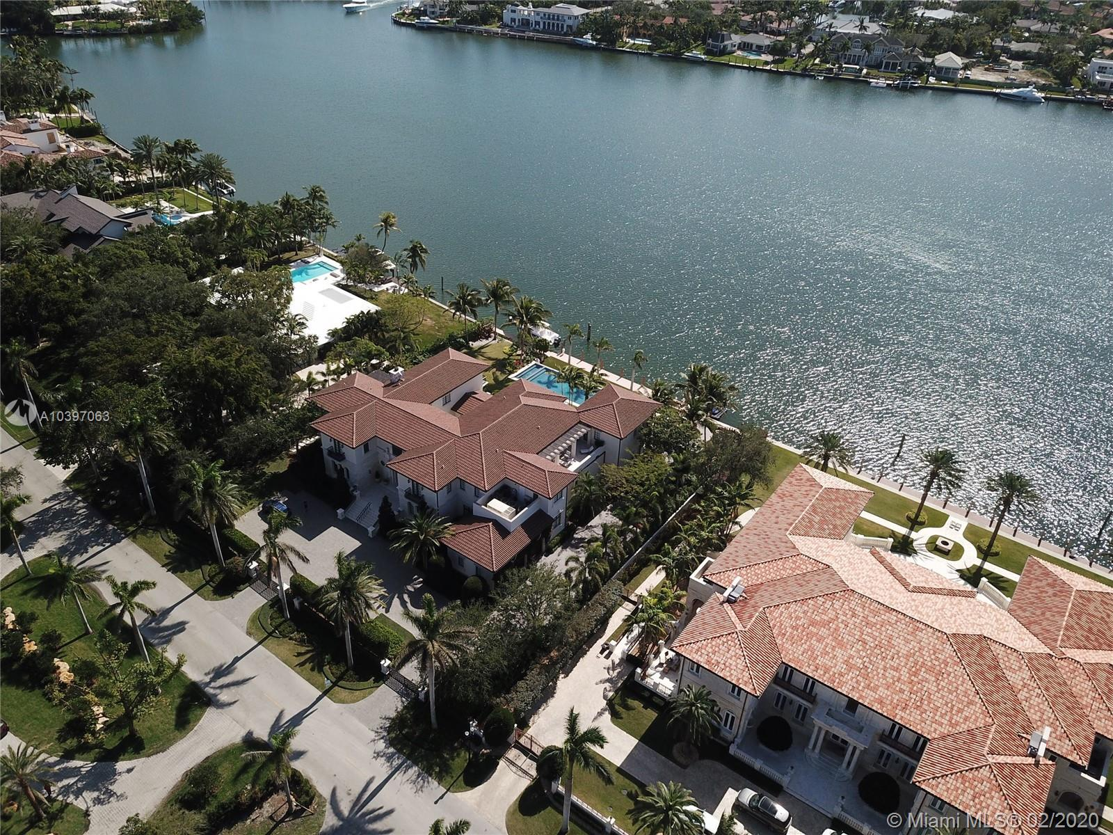 500  Arvida Pkwy  For Sale A10397063, FL