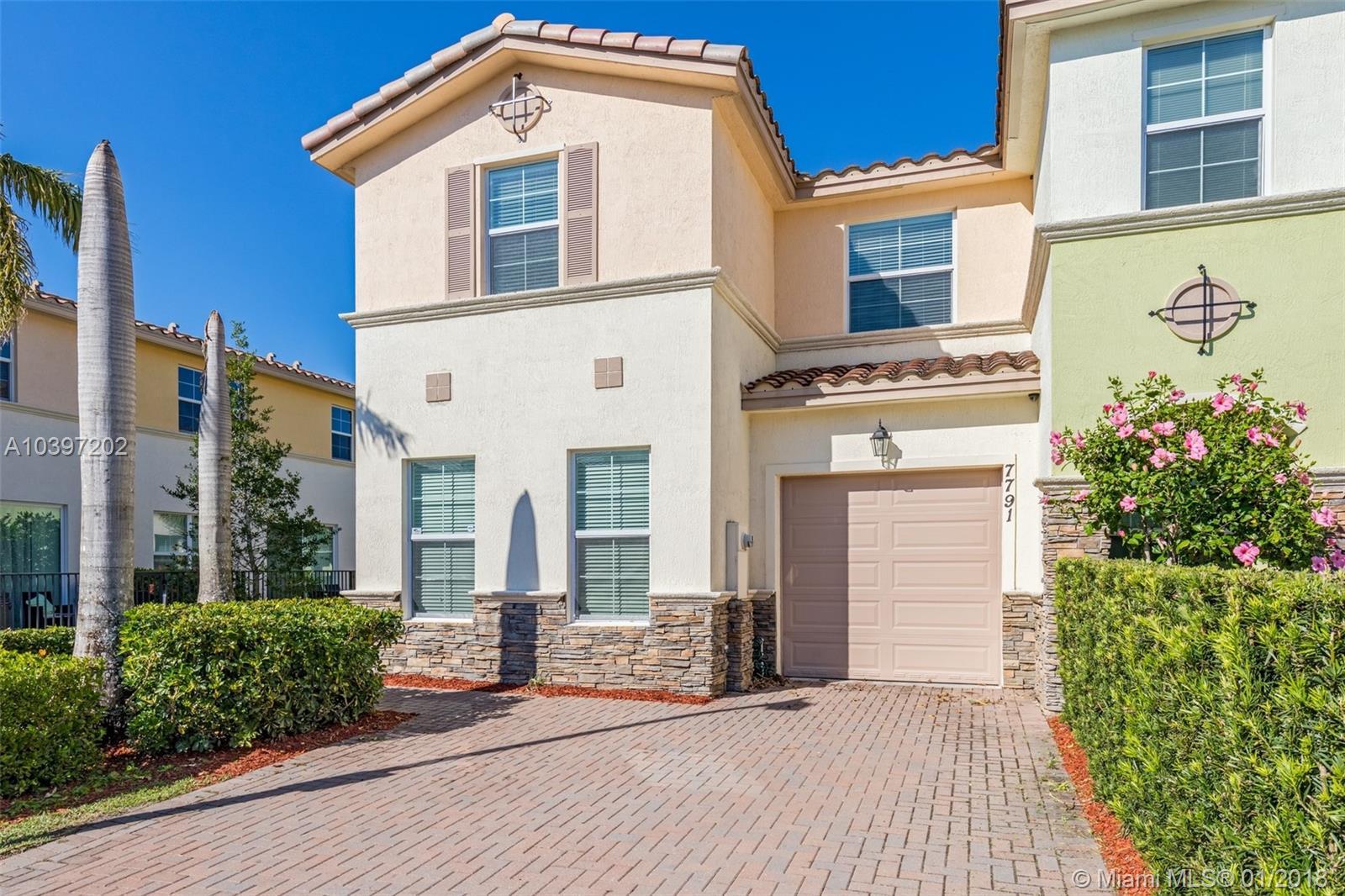 7791 52nd Pl #7791, Davie, Florida image 1