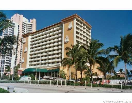 19201  Collins Ave #126 For Sale A10398176, FL