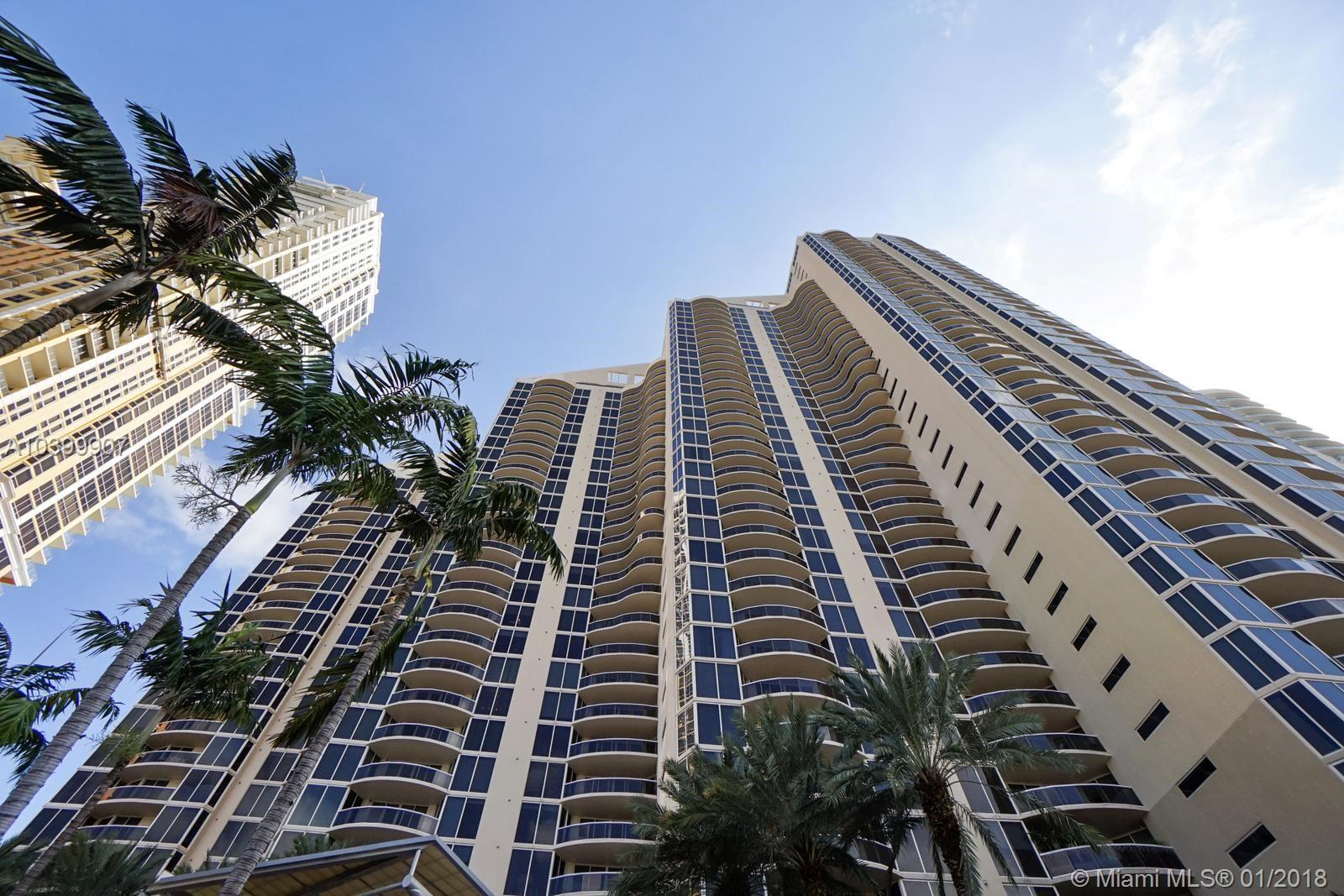 17555  Collins Ave #601 For Sale A10399907, FL