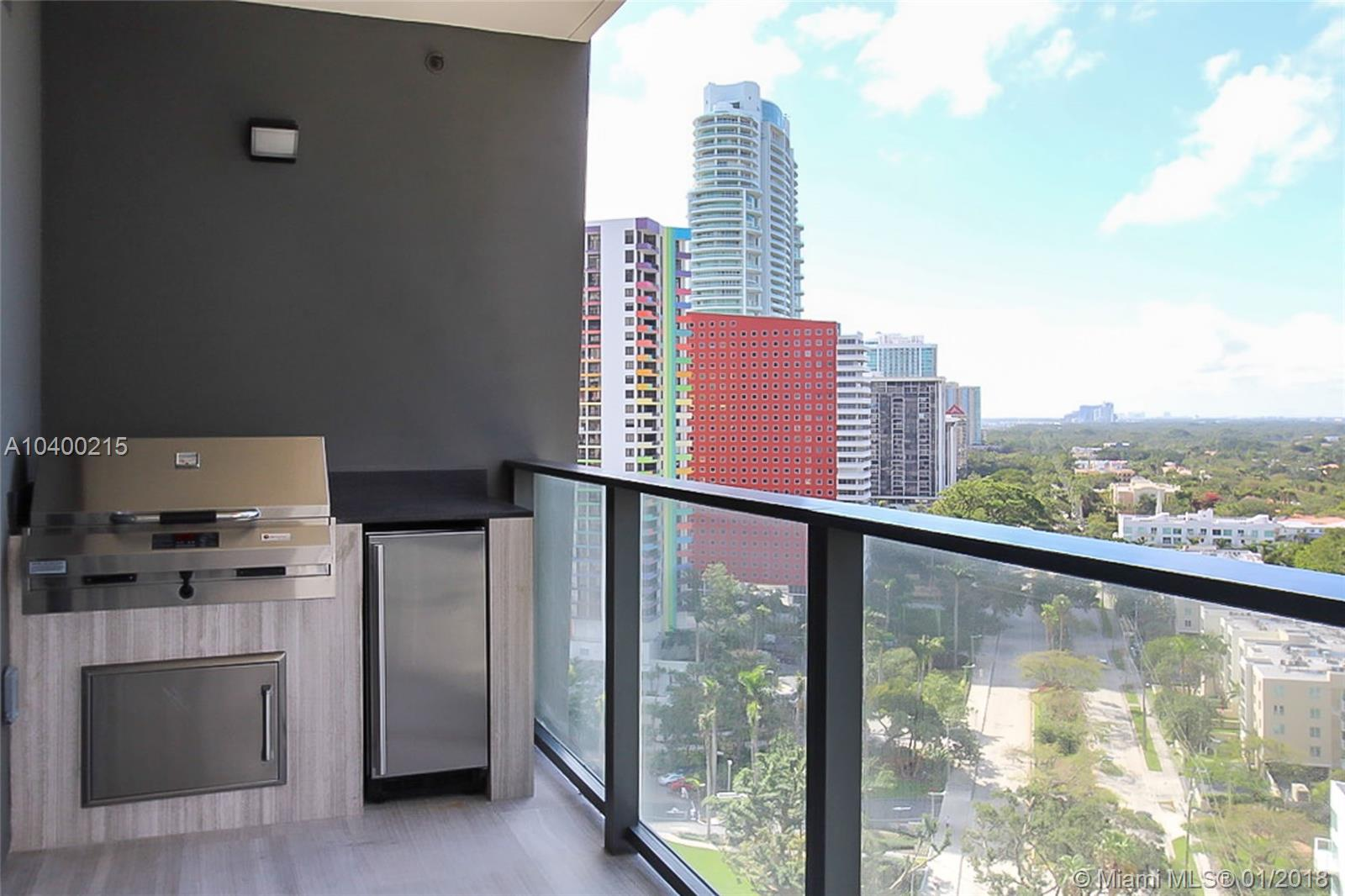 1451  Brickell Ave #1705 For Sale A10400215, FL