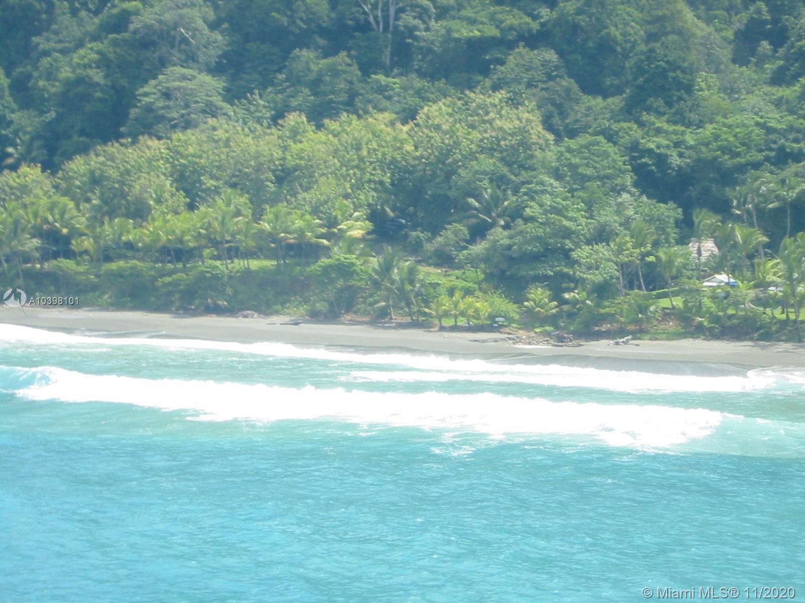 1 Carate Osa Peninsula, Other, FL 00000
