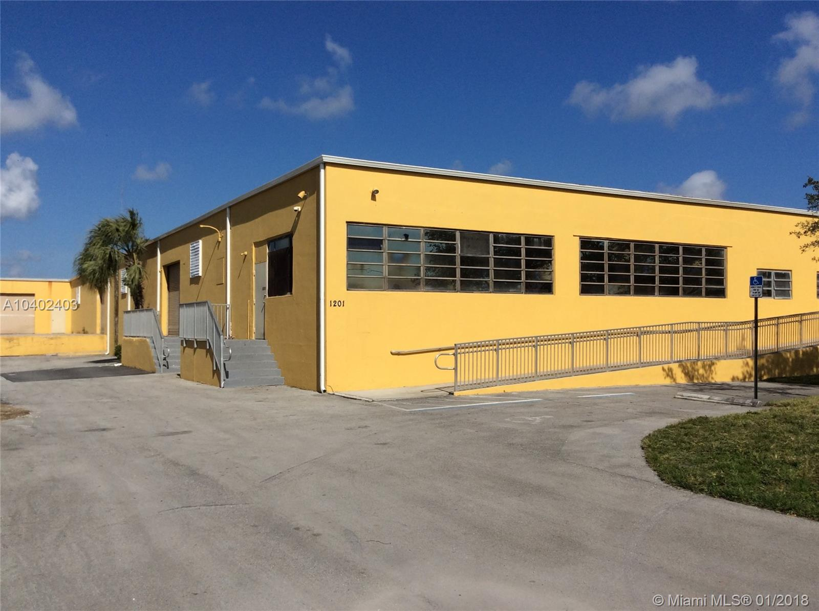 1201 NW 6th St  For Sale A10402403, FL
