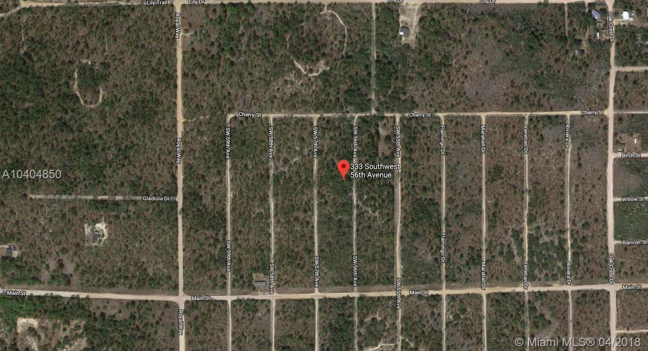 333 SW 56 Av, Other City - In The State Of Florida, FL 32148