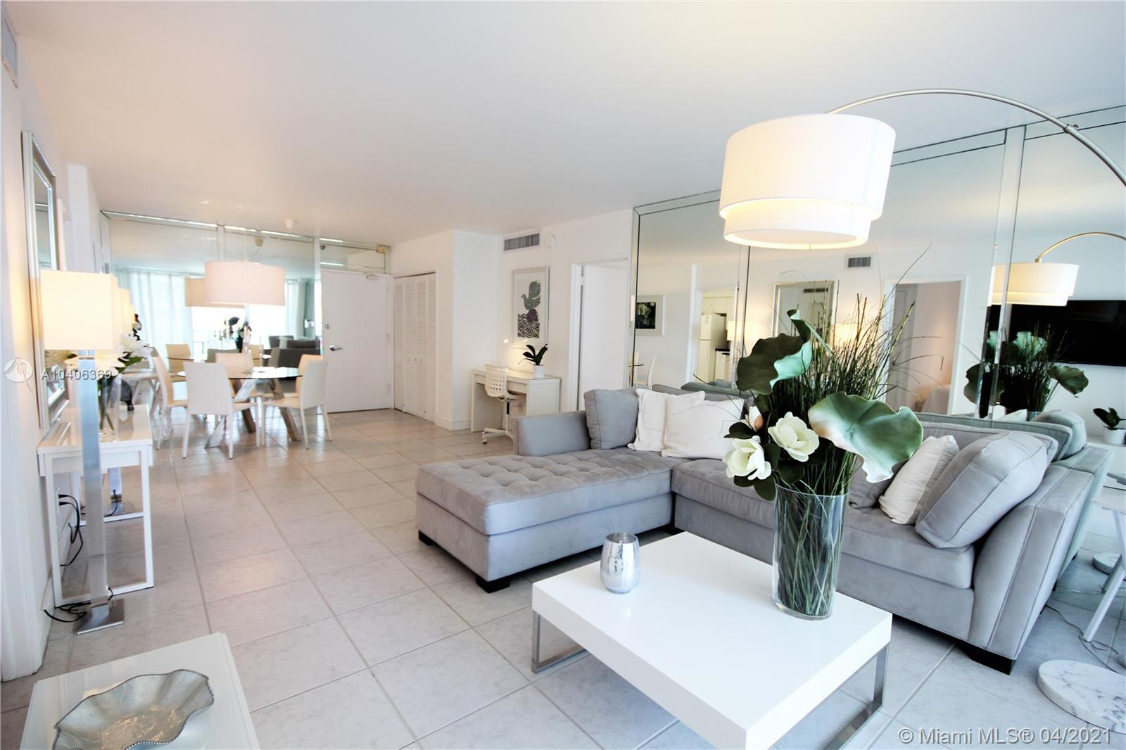 5151  Collins Ave #526 For Sale A10406369, FL