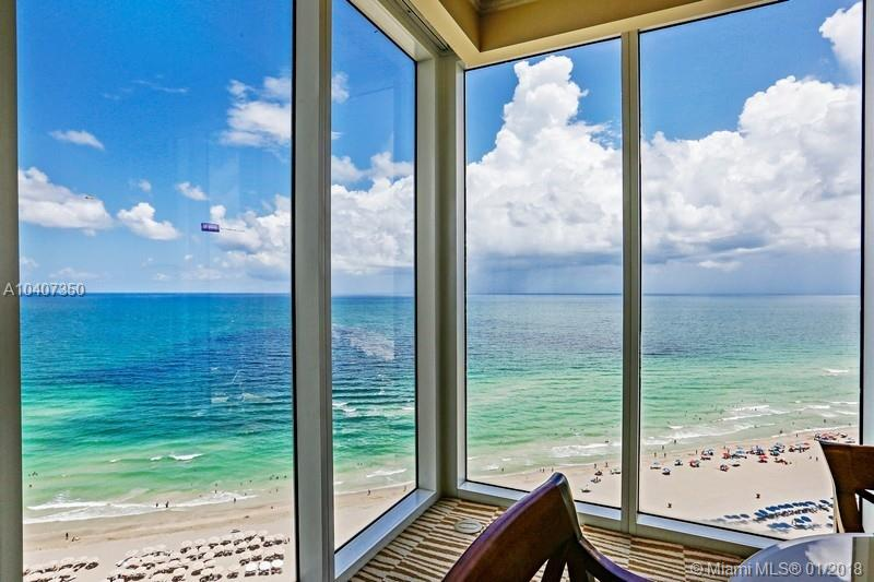 18001  Collins Ave #1909 For Sale A10407350, FL