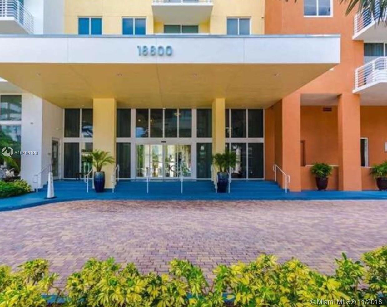 18800 NE 29th Ave #315 For Sale A10406193, FL