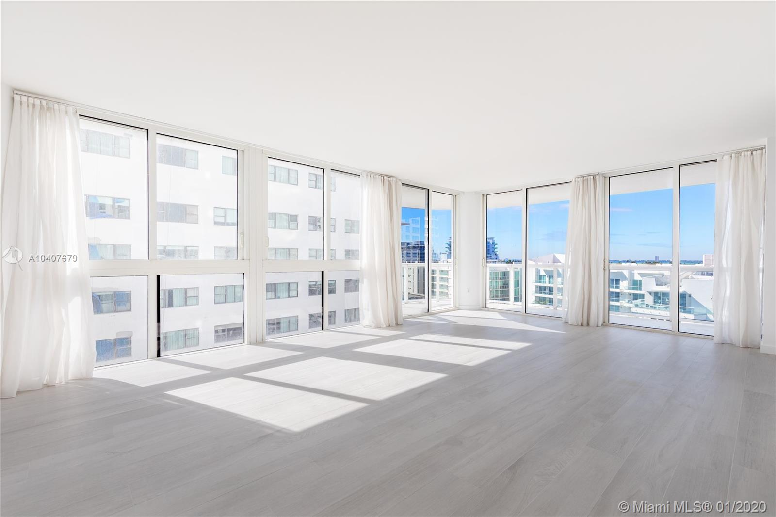 6365  Collins Ave #807 For Sale A10407679, FL