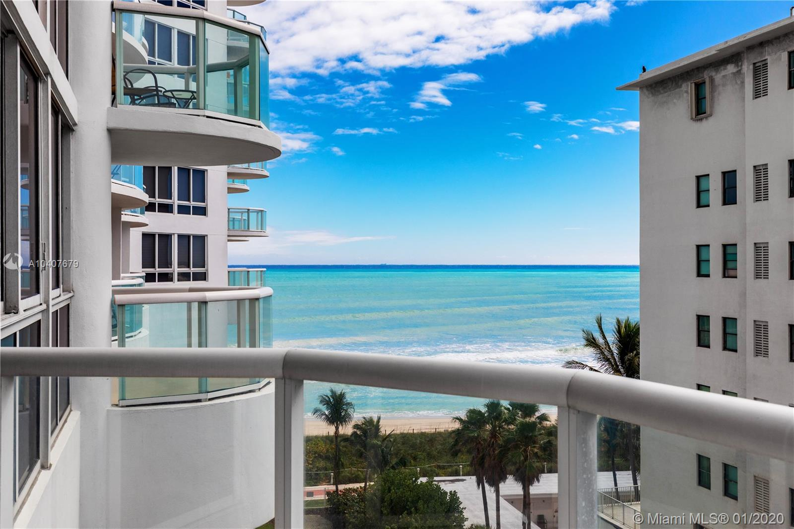 6365 Collins Ave  807