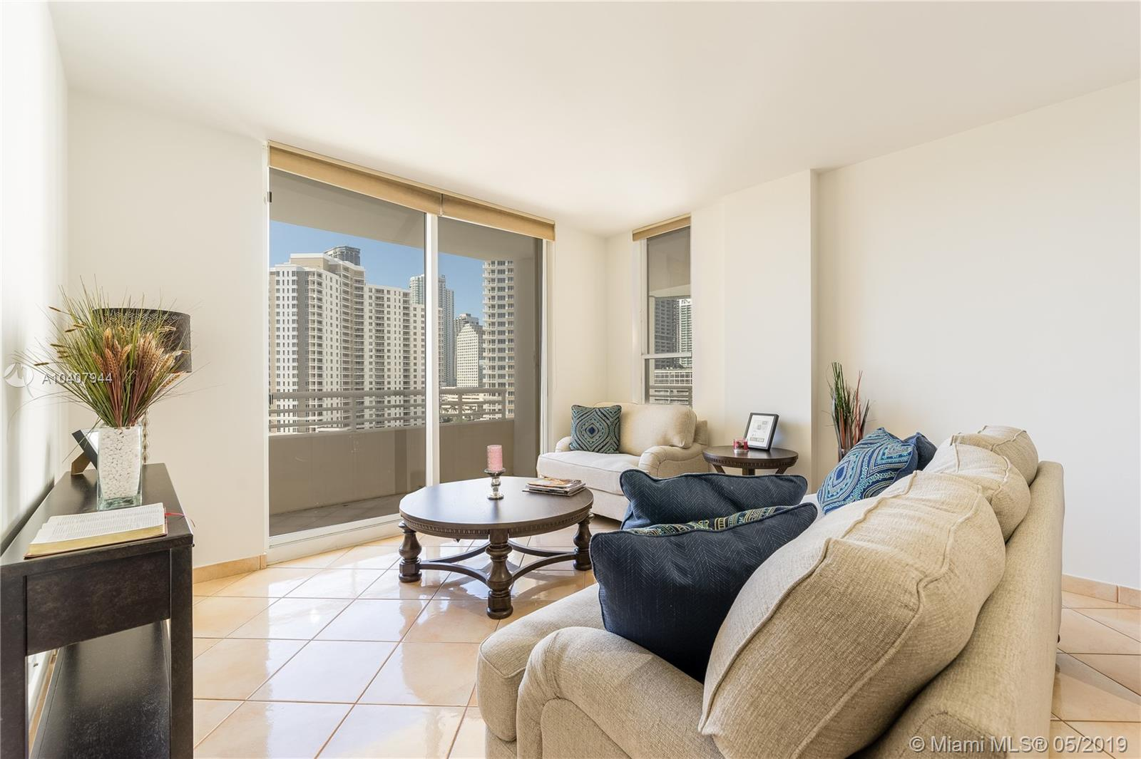 888  Brickell Key Dr #1202 For Sale A10407944, FL