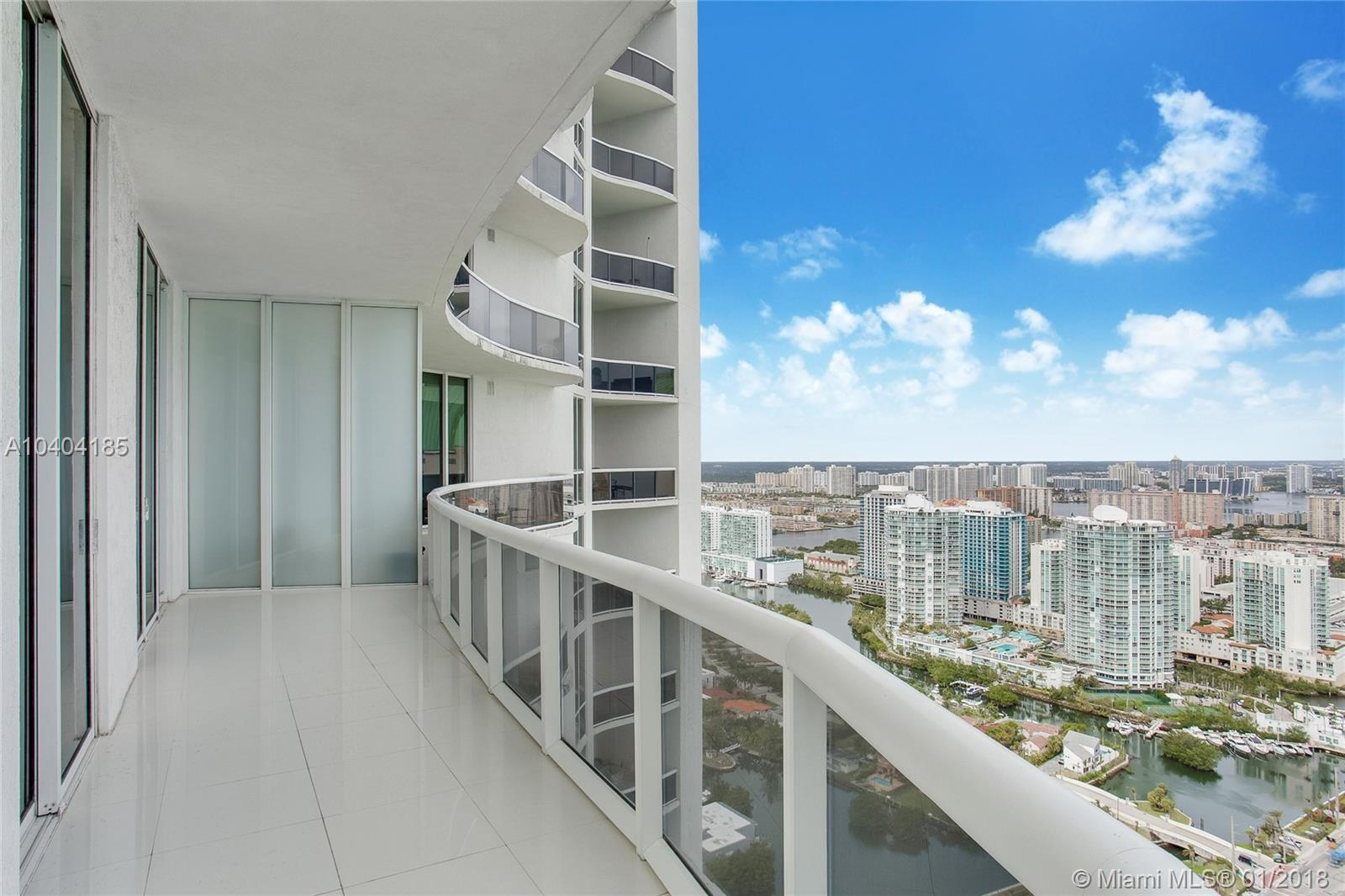 16001  Collins Ave #3702 For Sale A10404185, FL