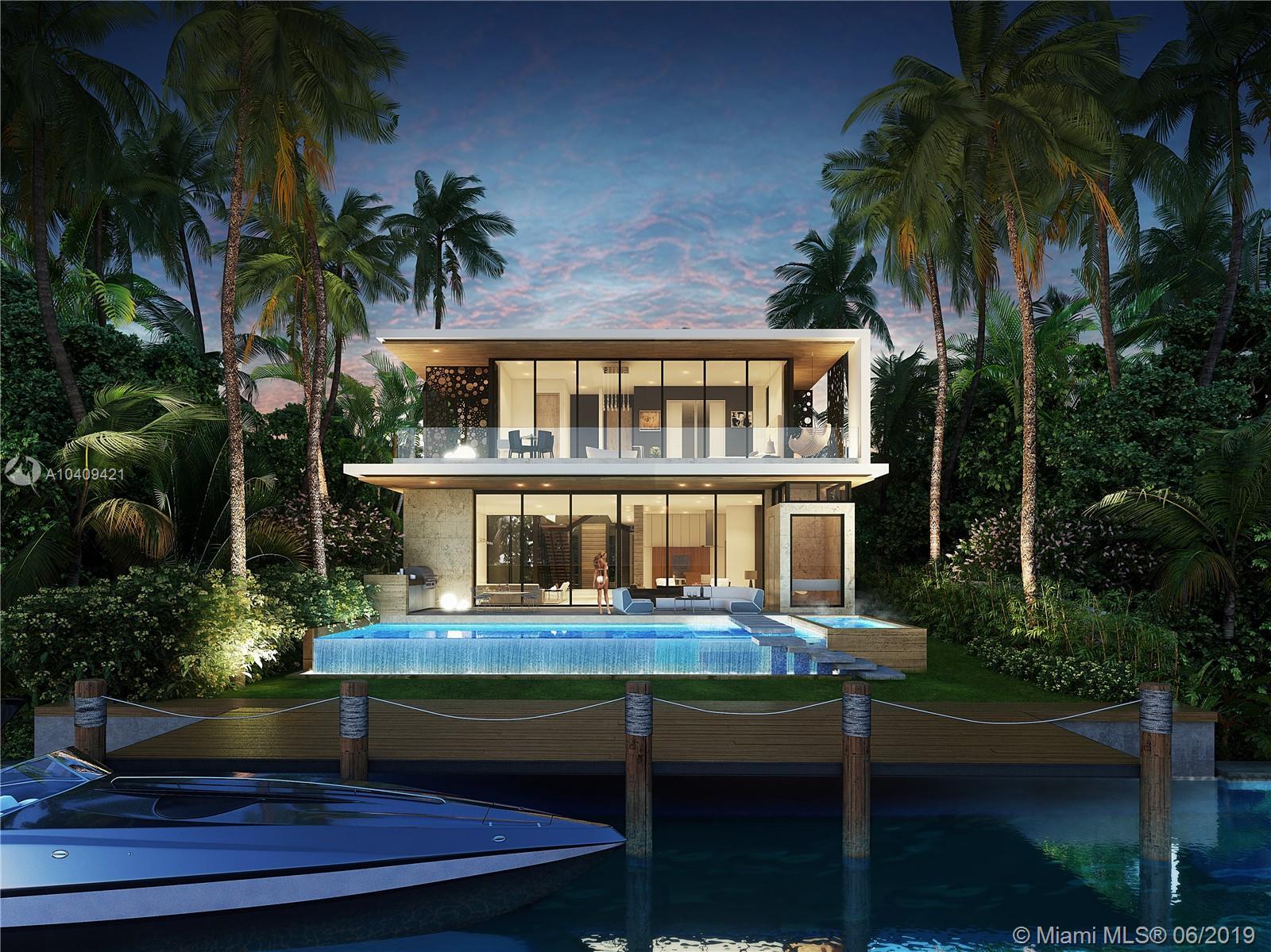 160 S Hibiscus Dr, Miami Beach FL 33139