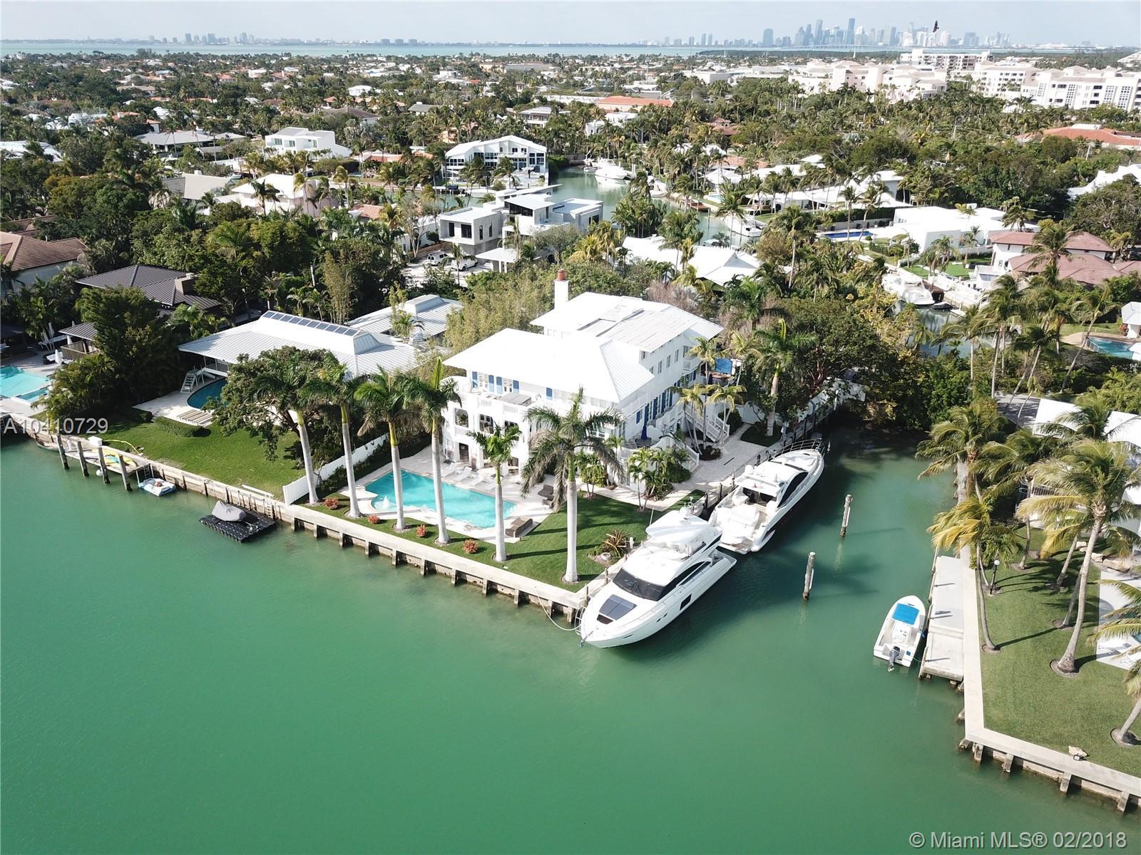 100  Cape Florida Dr  For Sale A10410729, FL