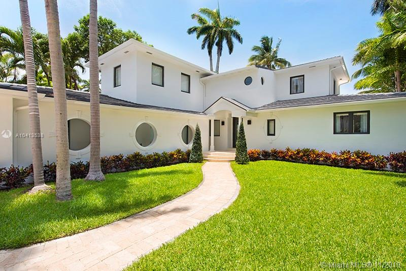 1611 W 24th St  For Sale A10413538, FL