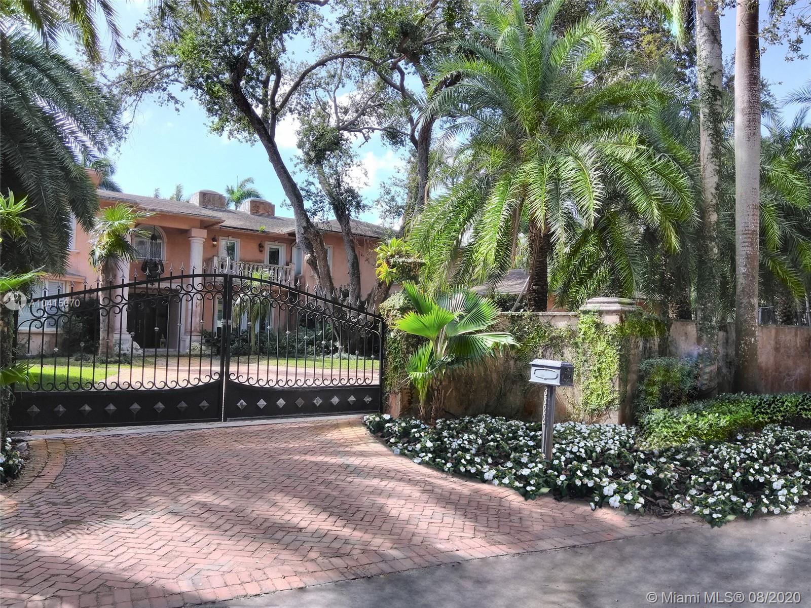 3822  Leafy Way  For Sale A10415070, FL