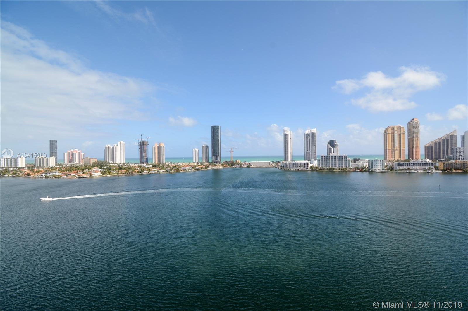 5000 Island Estates Dr 1206, Aventura, FL 33160