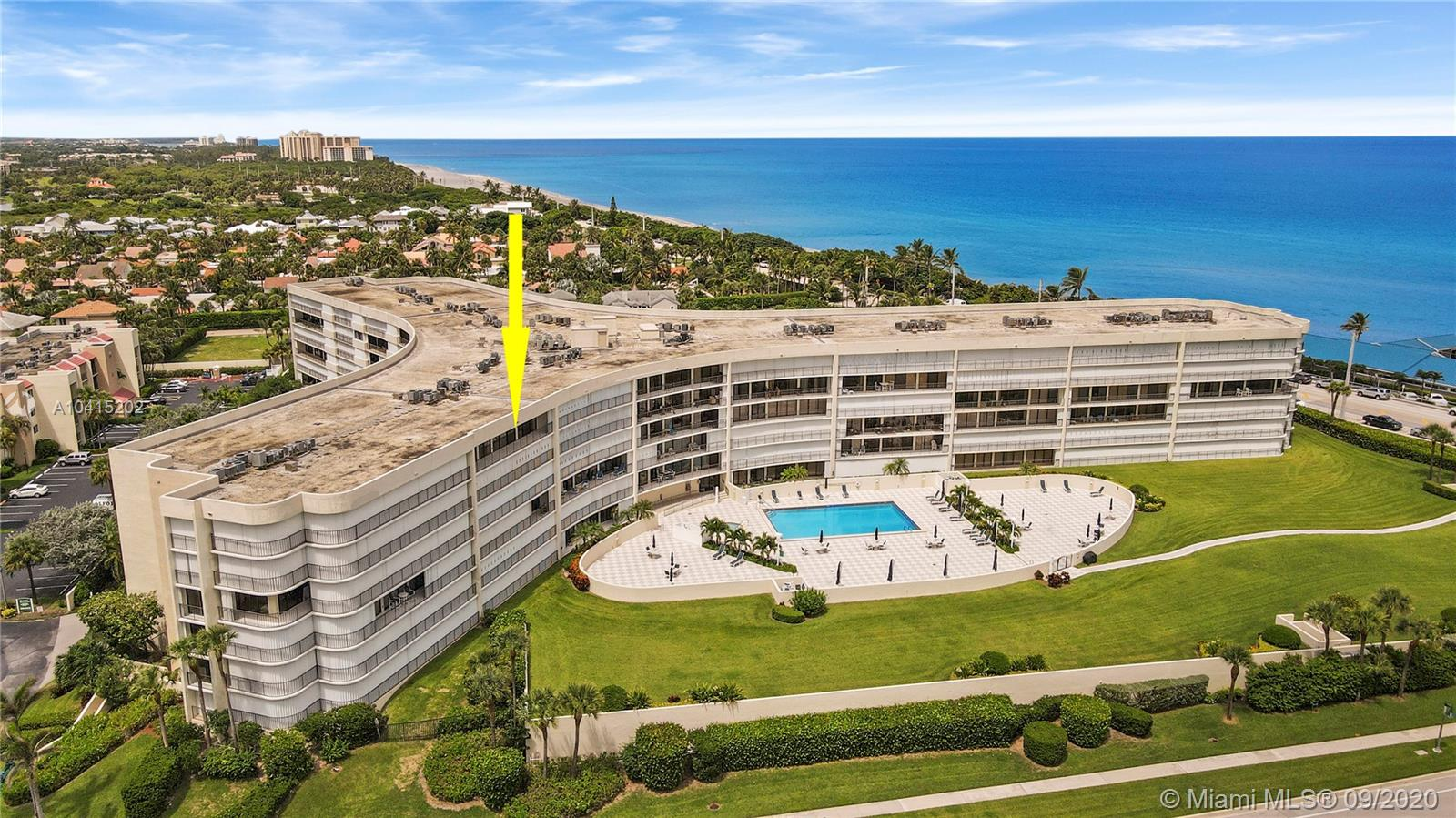 1300 S Highway A1a #616 For Sale A10415202, FL